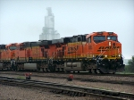 BNSF 5885